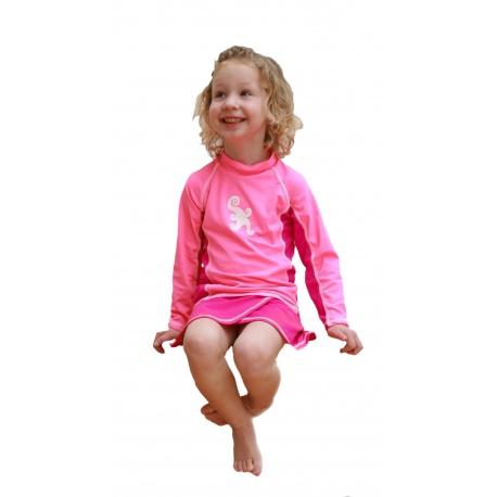 Kinderwanten | baby wanten rood